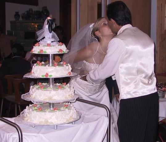 Hochzeit Von Nadine Und Nazario