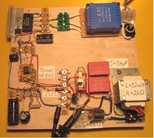 kapazität berechnen kondensator