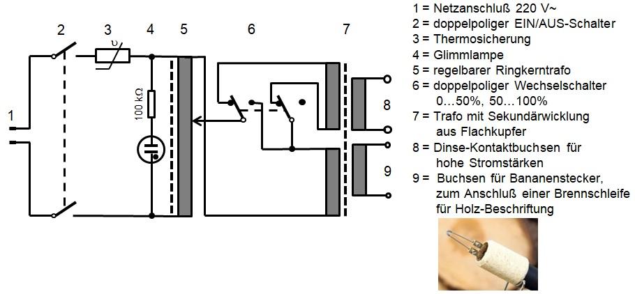 Charmant Schaltplan Für Einen Doppelten Lichtschalter Galerie - Der ...