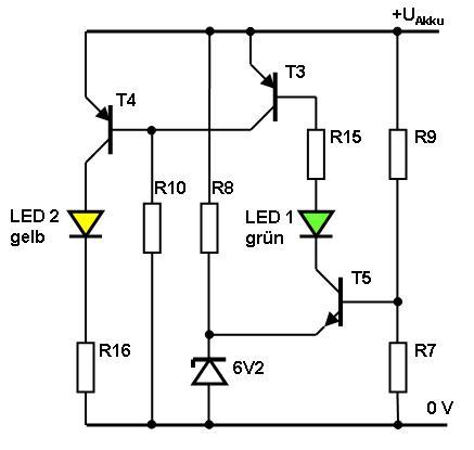 Tragbare 12V-Energiestation